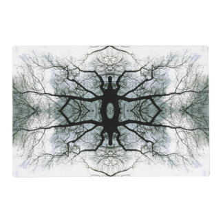 Tree Branches Placemat