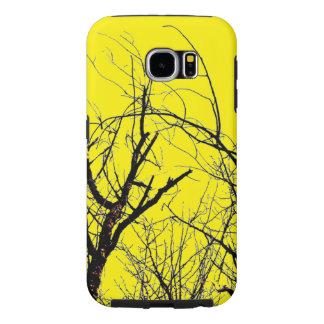 Tree Branches Samsung Galaxy S6 Case