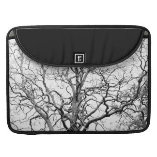 Tree branches sleeve for MacBook pro