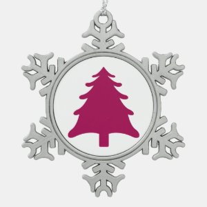 tree burgundy.png ornament