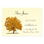 Tree Businesss card Business Card