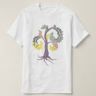 tree by abbey foster T-Shirt