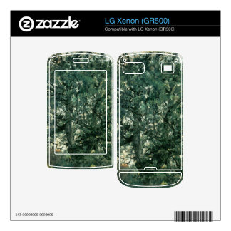Tree by Lovis Corinth Skin For The LG Xenon