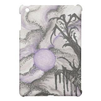Tree By Moonlight iPad Mini Covers