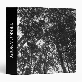 Tree Canopy (1.5in) 3 Ring Binder
