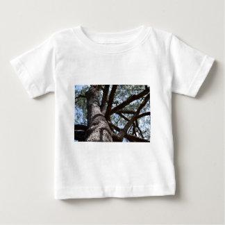 TREE CANOPY EUNGELLA NATIONAL PARK AUSTRALIA BABY T-Shirt