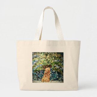 Tree Canvas Bags