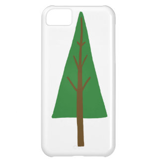 Tree iPhone 5C Case