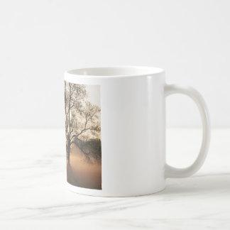 Tree Coffee Mugs