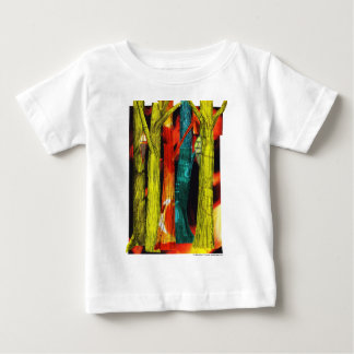 Tree Collage Baby T-Shirt