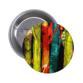 Tree Collage Pinback Buttons
