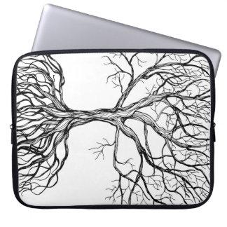 Tree Computer Sleeves