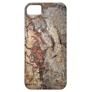 Tree cortex grove structure iPhone SE/5/5s case