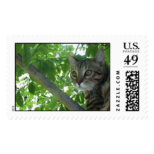 tree day postage