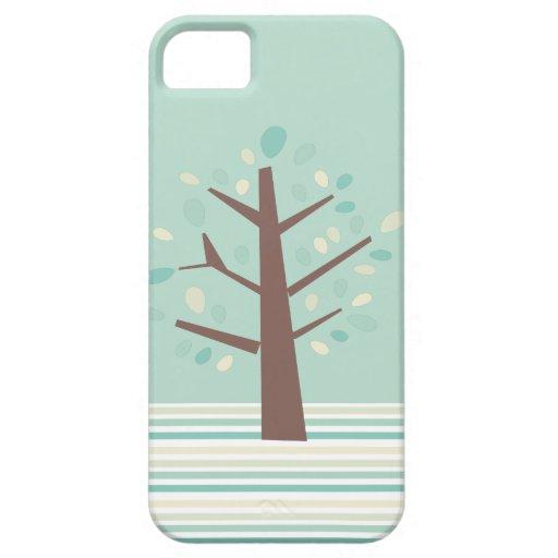 Tree Design iPhone Case iPhone 5 Cases