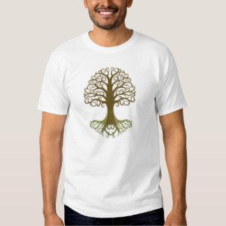 Tree Design Shirt