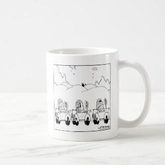 Tree Doctor, Lawyer & CPA Classic White Coffee Mug