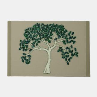 Tree Doormat