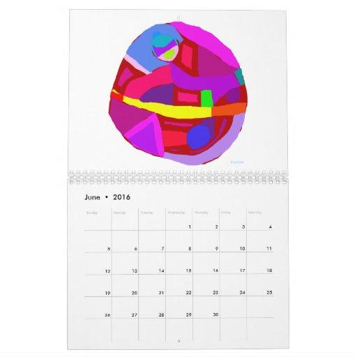 Tree Dream Reality Engine Butterfly Freedom Calendar