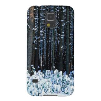 Tree Eastern White Pine Pocono Galaxy S5 Case