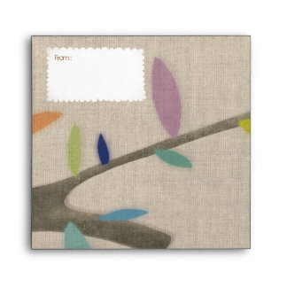 Tree envelope set