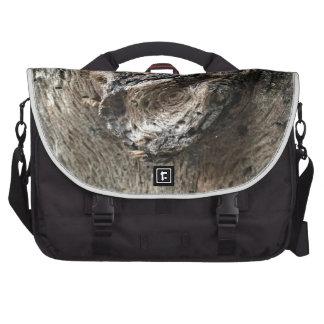 Tree Eyes Laptop Bags