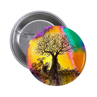 Tree Factory. Button