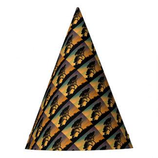 Tree Fall Nature Landscapes Sky Destiny Destiny'S Party Hat