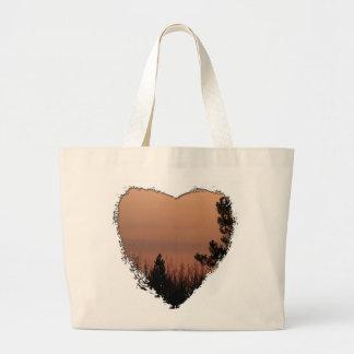 Tree Family Canvas Bag