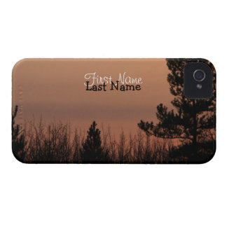 Tree Family Case-Mate iPhone 4 Case