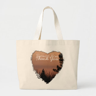 Tree Family; Promotional Bag