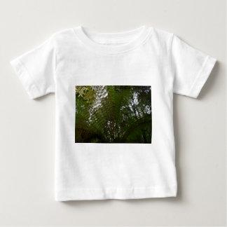 TREE FERN TARKINE NATIONAL PARK TASMANIA AUSTRALIA BABY T-Shirt