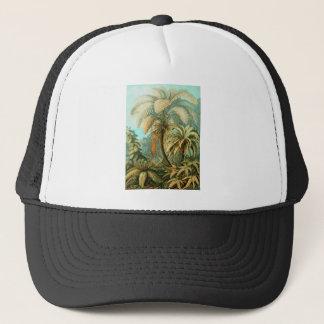 Tree Fern Trucker Hat