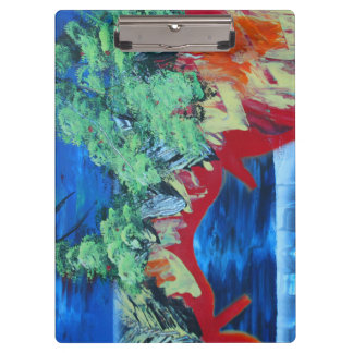 tree flame sky shield planet spacepainting clipboards
