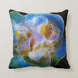 Tree & Flower Pillow