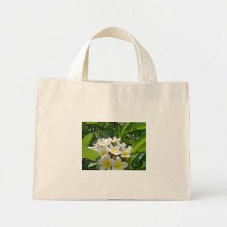 Tree Flowers Tote Bags