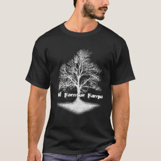 Tree for Darks T-Shirt