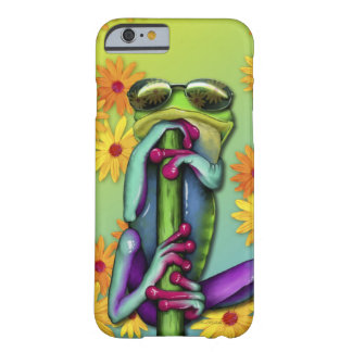Tree Frog Barely There iPhone 6 Case