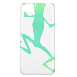 Tree Frog Case For iPhone 5C