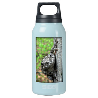 Tree Frog Insulated Water Bottle