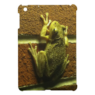Tree Frog IPad Mini Case