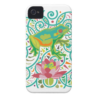 Tree Frog iPhone 4 Case-Mate Case