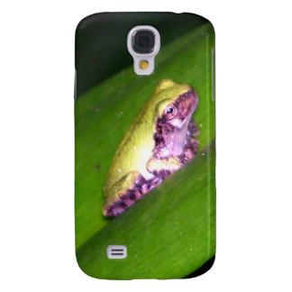 Tree Frog Samsung S4 Case