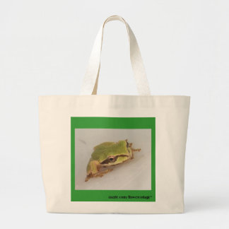 Tree Frogs Bags