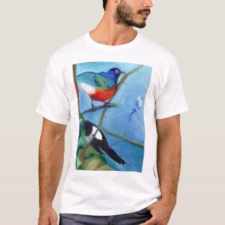 Tree Full of Birds 2012 T-Shirt