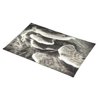 Tree Fungus American MoJo Placemats