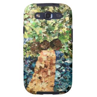 Tree Galaxy S3 Cover