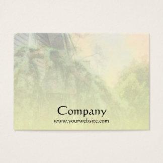 Tree Garden Business Card