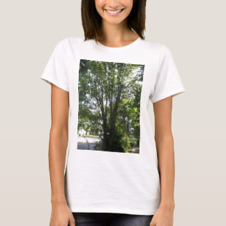 Tree Garden Green America Save+Tree NVN681 gifts T-Shirt