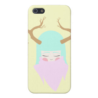 Tree Girl Case For iPhone 5